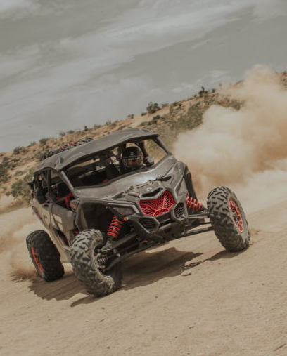 PRE-ORDER TODAY - 2021 MAVERICK X RS TURBO RR WITH SMART SHOX